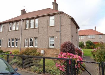 Thumbnail 1 bed flat for sale in Marygate, Pittenweem, Anstruther