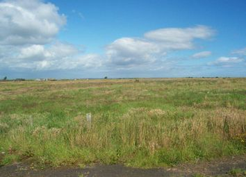 Thumbnail Land for sale in Development Site, Wick Business Park, Wick