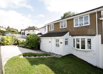 Thumbnail 4 bed semi-detached house to rent in Vincents Road, Kingsbridge