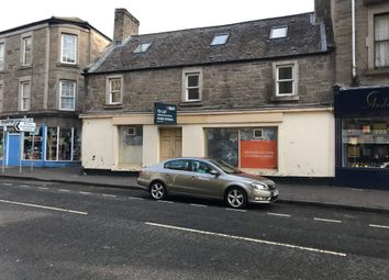 Thumbnail Retail premises to let in 187 Perth Road, Dundee