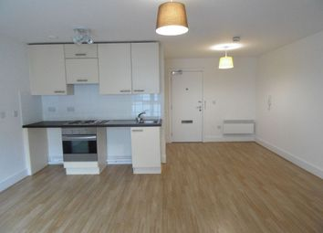 Alencon Link, Basingstoke RG21. Studio to rent