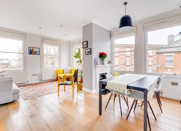 Thumbnail 2 bed flat to rent in Bishop's Road, London