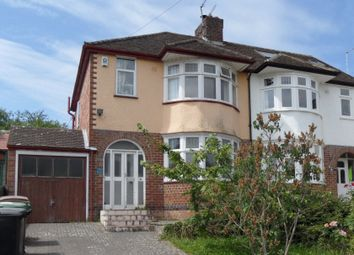 Thumbnail 3 bed semi-detached house to rent in North Hinksey Lane, Oxford