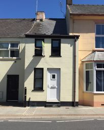 Thumbnail 1 bed terraced house for sale in Main Street, Pembroke
