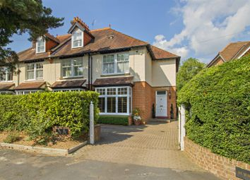 Barnet Lane, Elstree, Borehamwood WD6. 5 bed property