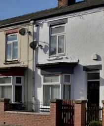 Thumbnail 3 bed terraced house for sale in Hampden Street, South Bank, Middlesbrough, Cleveland