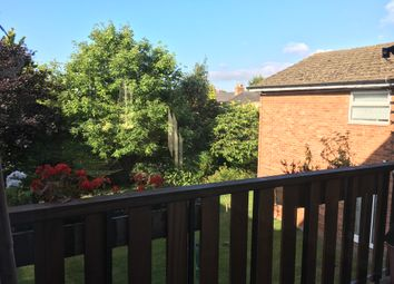 Thumbnail 2 bed maisonette to rent in Victoria Close, Stratford-Upon-Avon