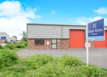 Thumbnail Parking/garage for sale in Alan Farnaby Way The Industrial Estate, Sheriff Hutton, York