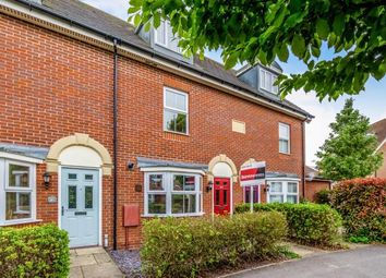 Thumbnail 3 bedroom terraced house for sale in Crocus Drive, Sittingbourne, Kent