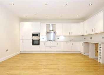 2 bed terraced house to rent in Wesleyan Place, London NW5