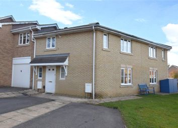 Thumbnail 3 bedroom end terrace house for sale in Goddard Way, Warfield, Berkshire