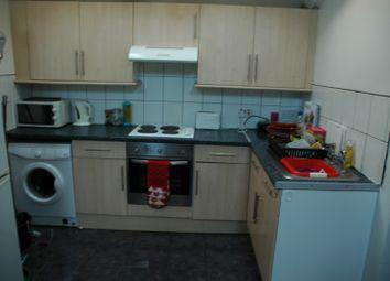 Thumbnail 2 bedroom property to rent in Spenceley Street, University, Leeds