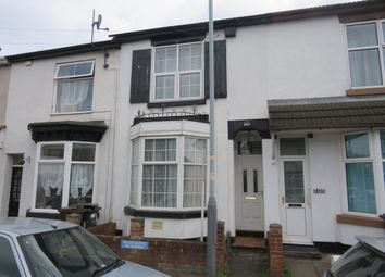 3 bed terraced house for sale in Court Road, Wolverhampton WV6
