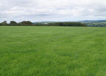 Thumbnail Land for sale in Newchapel, Boncath, Pembrokeshire, 0Hg