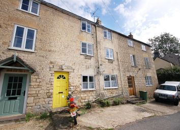 Thumbnail 3 bed cottage for sale in Watledge, Nailsworth, Stroud