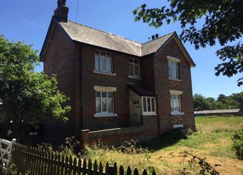 Thumbnail 3 bed farmhouse for sale in Square House Lane, Banks, Southport