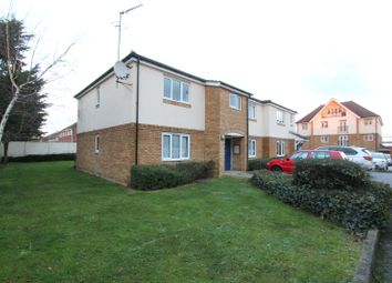 Thumbnail 1 bed flat for sale in Clarendon Court, Harrow View, North Harrow, Middlesex