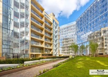 Thumbnail 1 bed flat to rent in Battersea Power Station, Battersea