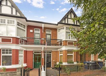 5 bed semi-detached house for sale in Whitehall Gardens, London W3