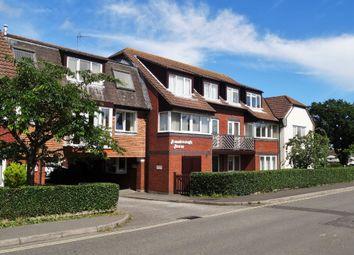 Thumbnail 1 bed flat for sale in Brinton Lane, Hythe, Southampton