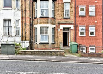 Thumbnail 2 bed flat for sale in Grosvenor Road, Aldershot, Hampshire