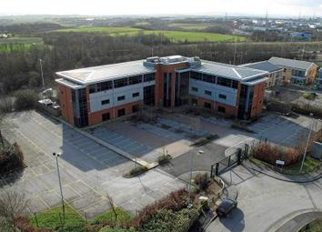 Thumbnail Office for sale in Brabazon House, Turnberry Park Road Morley, Leeds, Leeds