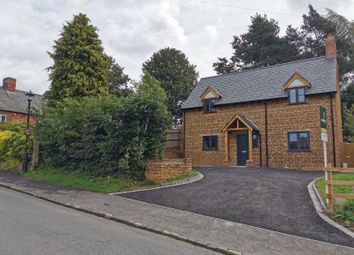 Thumbnail 3 bed detached house for sale in Main Street, Farnborough