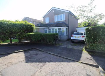 Thumbnail 3 bed detached house for sale in Morar Road, Wemyss Bay