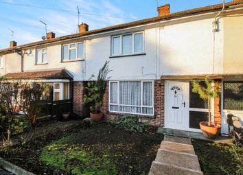 Thumbnail 2 bedroom terraced house for sale in Belsize Close, Hemel Hempstead