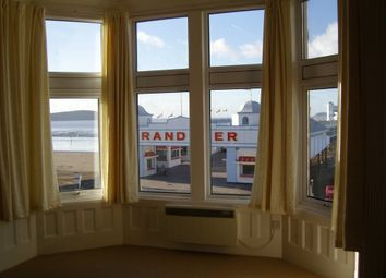 Thumbnail 1 bed flat to rent in Beach Court, Regent Street, Weston Super Mare, North Somerset