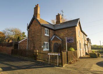 Thumbnail 2 bedroom property for sale in Village Road, Clifton Village, Nottingham