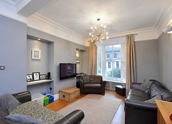 Thumbnail 5 bed terraced house for sale in The Cedars, Banbury Road, London