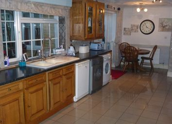 Thumbnail 3 bed detached bungalow for sale in Mussons Close, Corby Glen, Grantham