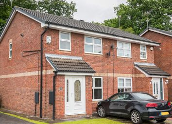 Thumbnail 3 bed semi-detached house for sale in Brackenwood, West Derby, Merseyside