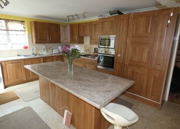 Thumbnail 4 bedroom detached bungalow for sale in Fitzwilliam Street, Swinton, Mexborough