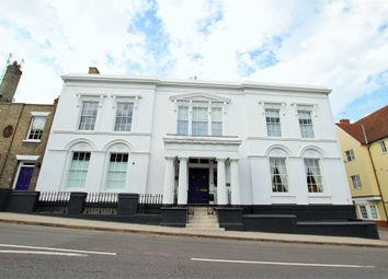 Thumbnail 2 bed flat for sale in Belgrave Place, East Hill, Colchester