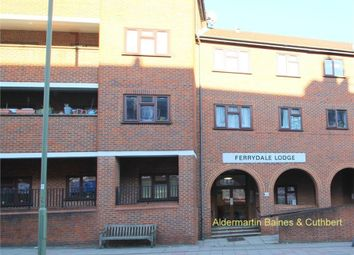 Thumbnail 1 bedroom detached house for sale in Ferrydale Lodge, Church Road, London