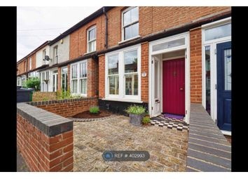 Thumbnail 3 bed terraced house to rent in Oxhey Avenue, Bushey