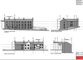 Thumbnail Land for sale in Bury Fold Lane, Darwen