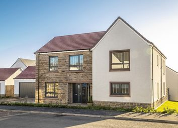 Thumbnail 5 bed detached house for sale in Lethington Gardens, Burns Circus, Haddington