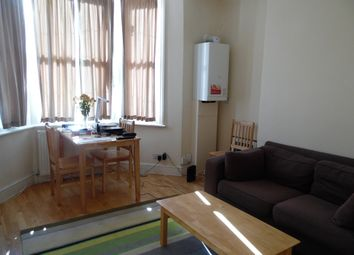 Thumbnail 1 bed flat to rent in Craster Road, Brixton