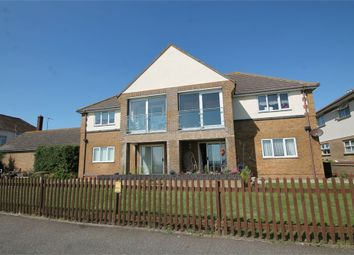 Thumbnail 2 bed flat for sale in Southview Drive, Walton On The Naze
