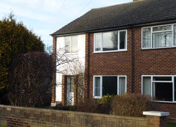 Thumbnail 3 bed property to rent in Bury Road, Stapleford, Cambridge