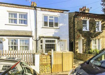 Thumbnail 3 bedroom property to rent in Railway Road, Teddington