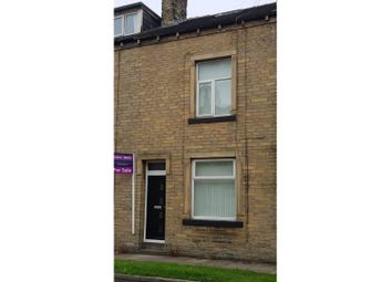 Thumbnail 2 bed terraced house for sale in Coventry Street, Bradford