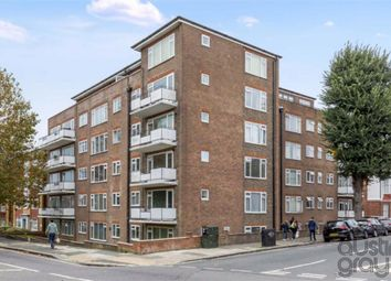 Thumbnail 2 bed flat for sale in Richmond Court, Osmond Road, Hove, East Sussex