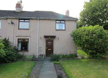 Thumbnail 3 bed end terrace house for sale in Greencroft, Haltwhistle