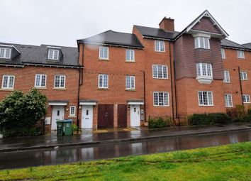 Thumbnail 1 bed flat for sale in Scarlett Avenue, Wendover, Aylesbury