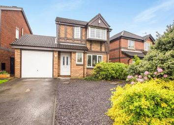 Thumbnail 3 bedroom detached house for sale in Brantwood Drive, Leyland, Lancashire, .