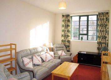 Thumbnail 2 bed flat to rent in Bonnington Road, Bonnington